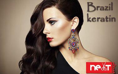 Keratínová kúra značkovou vlasovou kozmetikou Tahe Elite s vysokou koncentráciou keratínu len za 18 €! Vďaka keratínu budú poškodené vlasy opäť krásne lesklé a zdravé!