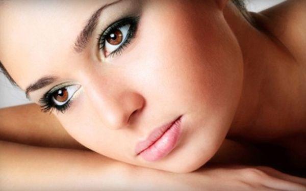 Permanentní make-up za 990 Kč