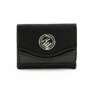 Dámská černá peněženka Rocawear