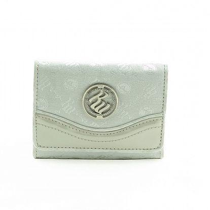Dámska biela peňaženka Rocawear