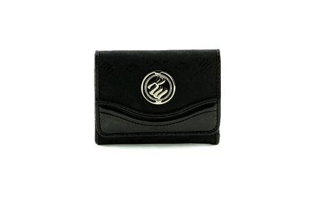 Dámska čierna peňaženka Rocawear