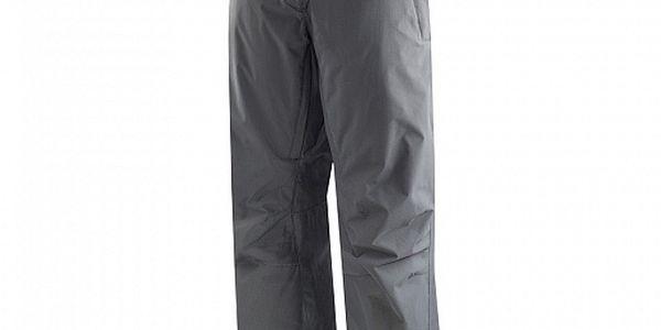 Dámské šedé lyžařské kalhoty Hannah