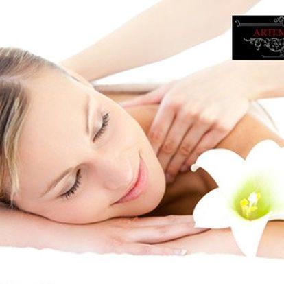 Hodinová reflexní masáž