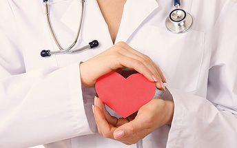 Komplexná analýza vášho zdravia