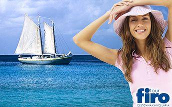 Nádherná dovolenka s ubytovaním priamo na pláži v Hesperia Sabinal****, letecká doprava z BA alebo KE, all inclusive, na výber 7, 10 a 11 nocí! Pre rezerváciu stačí zaplatiť len 99 €!