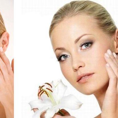 Intenzivní léčba červených žilek v obličejitzv. Kuperózy - Dej STOP popraskaným žilkám!Sleva 81%!!!