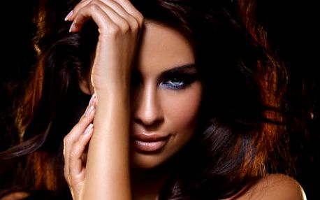 Trvalá na řasy, barvení řas a obočí a úprava obočí. Kompletní kosmetický balíček pro krásu Vašich očí.