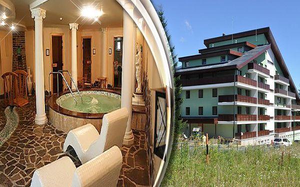 Nezapomenutelná dovolená v apartmánech**** pro rodiny s dětmi i dvojice ve Vysokých Tatrách.