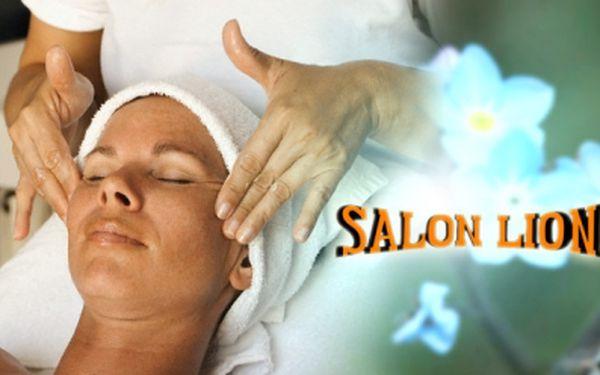 NADUPANÝ KOSMETICKÝ BALÍČEK za pouhých 299 Kč! Odlíčení, mandlový peeling, aplikace séra, masáž obličeje + krku a dekoltu, maska, krém a akupresurní masáž! BONUS - úprava NEBO barvení obočí a sleva 25% na další návštěvu!