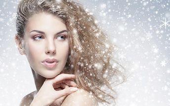 Len 6,90 € za kompletné ošetrenie pleti – prístrojové ultrazvukové čistenie, peeling, maska, tonikum, očný gél, denný hydratačný krém a ukončujúca prístrojová masáž so zľavou 70%.