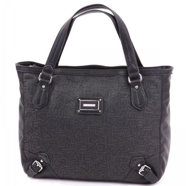 Stylová dámská kabelka přes rameno od oblíbené značky Sisley.