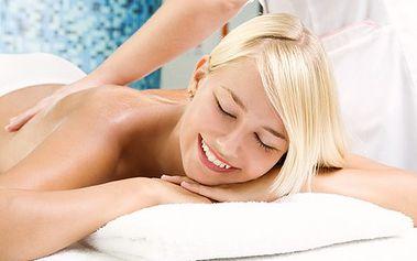 Pocíťte úľavu od bolesti chrbta a stuhnutej šije pri klasickej masáži len za 6 €! Blahodarné účinky pocítite už po prvých dotykoch! Vhodné aj pre tehuľky!