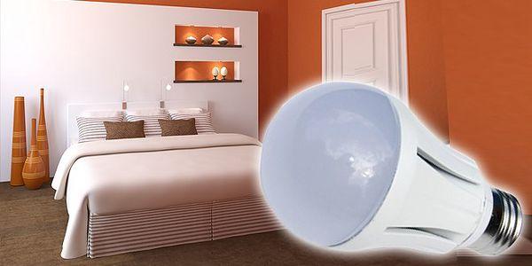 LED žárovka za skvělou cenu!