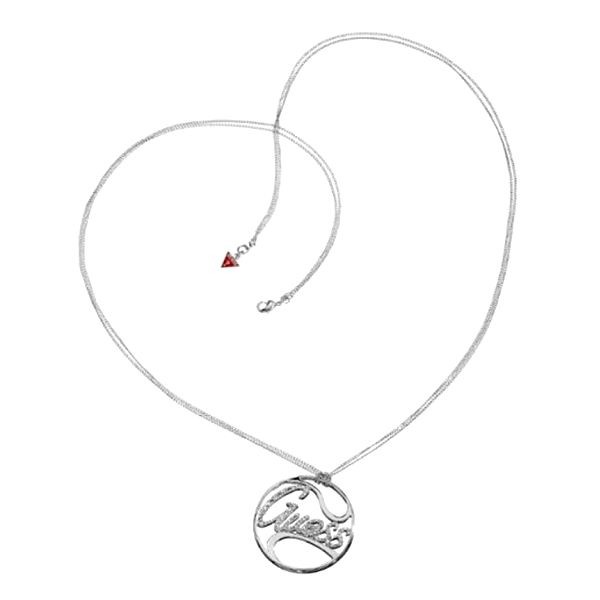 Dámsky náhrdelník Guess s amuletem
