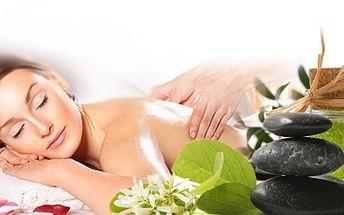 Báječný relax pro tělo i duši v podobě uvolňující 60 minutové masáže za úžasných 249 Kč! Navštivte Masážní salon Dagmar a nechte se hýčkat profesionály!