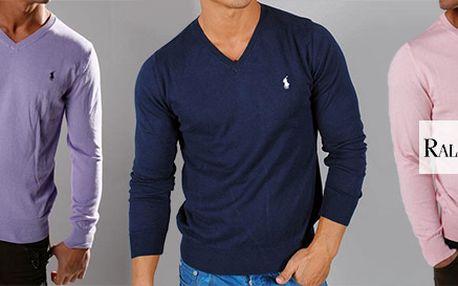 Značkové svetre Ralph Lauren