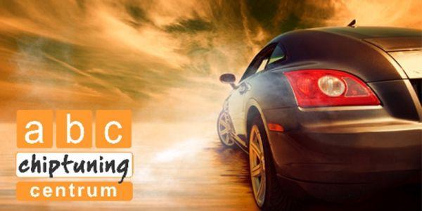 Chiptuning! Zažijte vyšší výkon a nižší spotřebu se slevou 50% na CHIPTUNING Vašeho auta! Optimalizace dat řídící jednotky na míru auta, nižší spotřeba, vyšší výkon, žádný mechanický zásah do vozu za luxusní cenu 2 990 Kč!