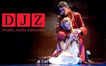 Zľava 50% zo vstupného na pôvodný slovenský muzikál Divadla Jonáša Záborského v Prešove. Predstavenie QUO VADIS len za 6 €.