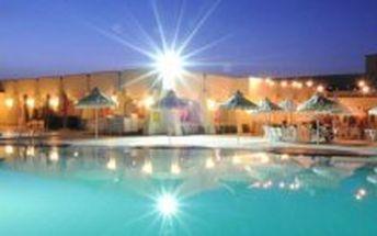 8 dní letecky ALL INCLUSIVE do Tuniska v Khayam Resort Hammamet 3* superior od 11.590,- kč, nyní stačí záloha 5.000,- kč