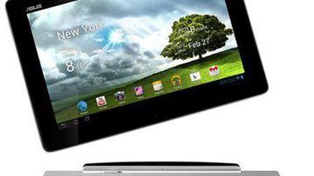 Špičkový tablet ASUS Transformer Pad 32 GB. Hodnocení zákazníků Alza.cz: 5/5!