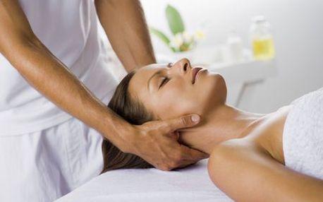 Celotelová kranio-sakrálna terapia na harmonizáciu celého tela v Auracentre LUMA! Hlboké fyzické a emocionálne uvoľnenie a štart samoozdravných procesov! Tip na darček!