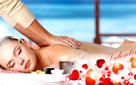 Užite si pravú 60 minútovú THAJSKÚ MASÁŽ! Trápia Vás bolesti a chýba Vám regenerácia? Luxusná hodinová thajská masáž v hoteli Gaudio*** v Bratislave je pre Vás to pravé riešenie len za 24,90 EUR!