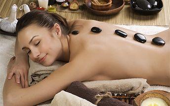 Len 6,90 € za 30-minútovú príjemne hrejivú a uvoľňujúcu masáž lávovými kameňmi. Harmonizácia tela v chladných zimných dňoch s 54% zľavou.