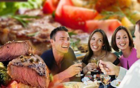 Vynikajúca obložená mísa plná fantastických pochúťok pre 4 osoby za úžasných 19.90 Eur! Doprajte si príjemné posedenie pri bohatom občerstvení s rodinou alebo priateľmi! Zľava 58% v hoteli Gaudio***!
