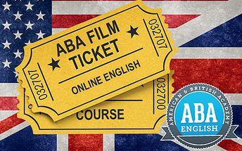 Online kurzy angličtiny od celosvetovo uznávanej školy ABA English! Native speakeri z USA a Veľkej Británie, možnosť študovať kedykoľvek a kdekoľvek!
