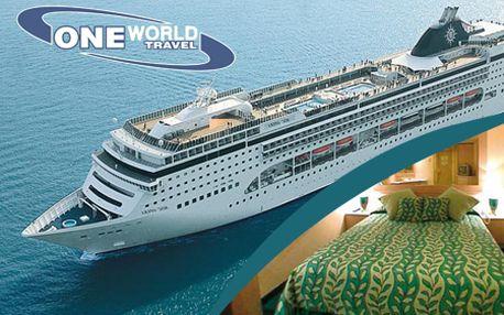 Taliansko, Francúzsko, Španielsko, Maroko a Portugalsko spoznáte počas 10-dňovej plavby výletnou loďou MSC Opera! Luxusné ubytovanie, plná penzia a množstvo krásnych zážitkov!