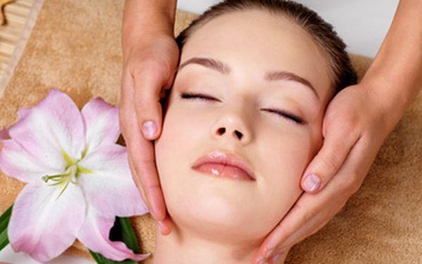 90minutová ájurvédská masáž hlavy a zad: skvělá harmonizace a relaxace