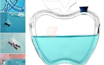 Mravenčí akvárium ve tvaru jablka - modré a poštovné ZDARMA! - 36