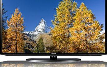 Full HD televizor SAMSUNG. Úhlopříčka 80 cm. Funkce Wide Color Enhancer Plus pro nevídanou barevnost.