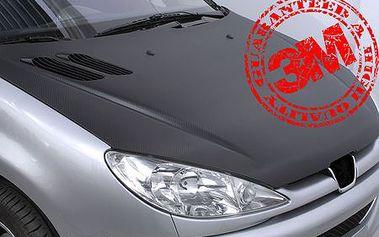 Matná alebo karbónová fólia aj s montážou so zľavou 40%! Nenechajte si ujsť našu ponuku a zlepšite vzhľad a imidž vášho auta za bezkonkurenčnú cenu!