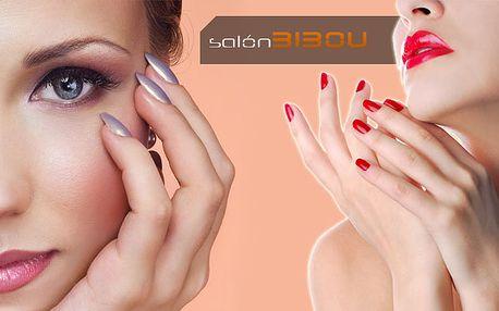 Upravené nechty presne podľa Vašich predstáv so zľavou až 51%. Na výber z 5 typov manikúr alebo gélových nechtov už od 4€.