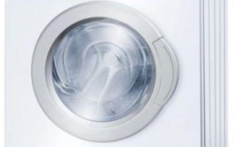 Vynikající pračka s předním plněním Bosch. Třída spotřeby energie A++. Špičková technologie současnosti.