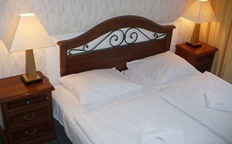 Ubytovanie v hoteli Bohemians pre 2 osoby vrátane raňajok za skvelých 31 €