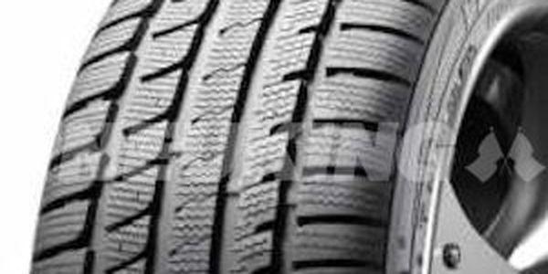 Zimní pneumatiky KUMHO KW27 225/45 R17 91V. Váhový index: 91Rychlostní index: V
