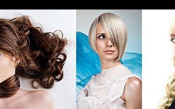 330 Kč za kompletní kadeřnický balíček včetně melíru nebo barvení vlasů. Dopřejte si trendy účes, omládněte s novým střihem, nyní se slevou 50%.
