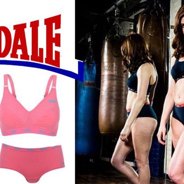 Spodní prádlo Lonsdale s 58% slevou