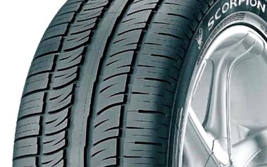 Letní pneumatiky pirelli scorpion zero asimmetrico rozměry: 235/45 r20 100 h xl m+s mo