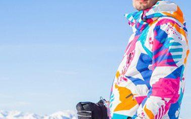 Lyžaři pozor! 6denní pobyt v apartmánu v lyžařském centru mayrhofen - nejkrásnějším údolí rakouských alp!
