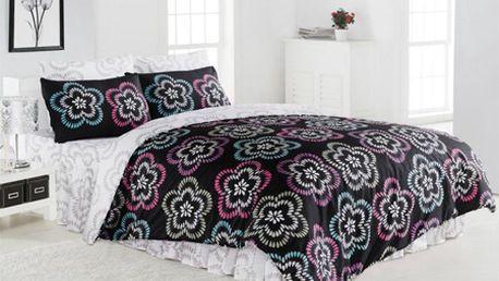 Len 17,90 € za nádherný doplnok do vašej spálne! Bavlna Creton je veľmi príjemná na dotyk a dokáže nasať značné množstvo vlhkosti. Vysoká odolnosť a životnosť!