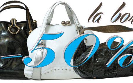Luxusní ITALSKÁ kožená kabelka H2O nebo PH+39 s fantastickou 50% slevou! Vždy pouze jediný kus! Originální kousek, který určitě nikdo nepřehlédne a hlavně jej na žádné jiné ženě neuvidíte. Extravagance, luxus a kvalita.