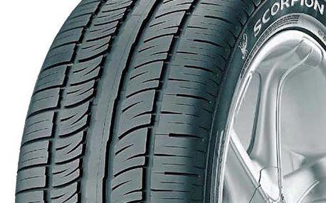 Letní pneumatiky pirelli scorpion zero asimmetrico rozměry: 255/55 r17 104 v m+s mo