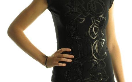 Dámské tričko Rocawear černé