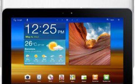 Samsung Galaxy Tab2 7in P3110 8GB. Multimediální a webové funkce ve špičkovém tabletu.
