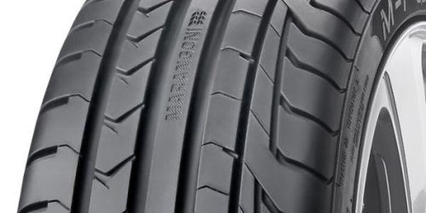 Italská pneumatika Marangoni M-Power. Rozměry: 285/45 R19 111W
