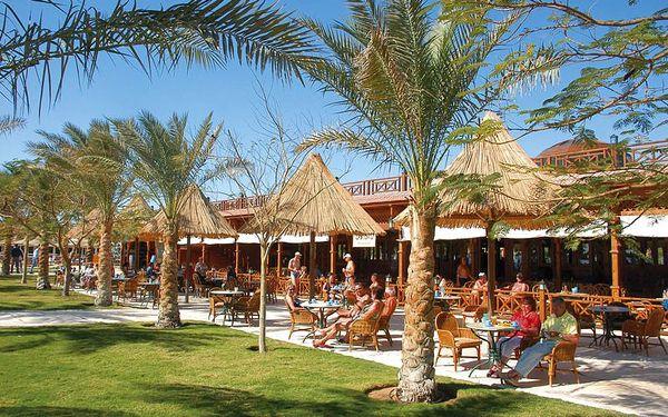 Siva Grand Beach, Hurghada, 7 dní za 1100 Eur