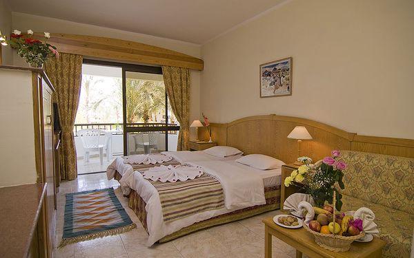 Ghazala Beach, Sharm El Sheikh, 7 dní za 369 Eur